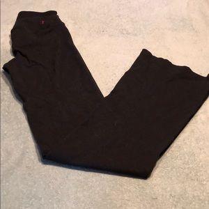 Black Spanx pants